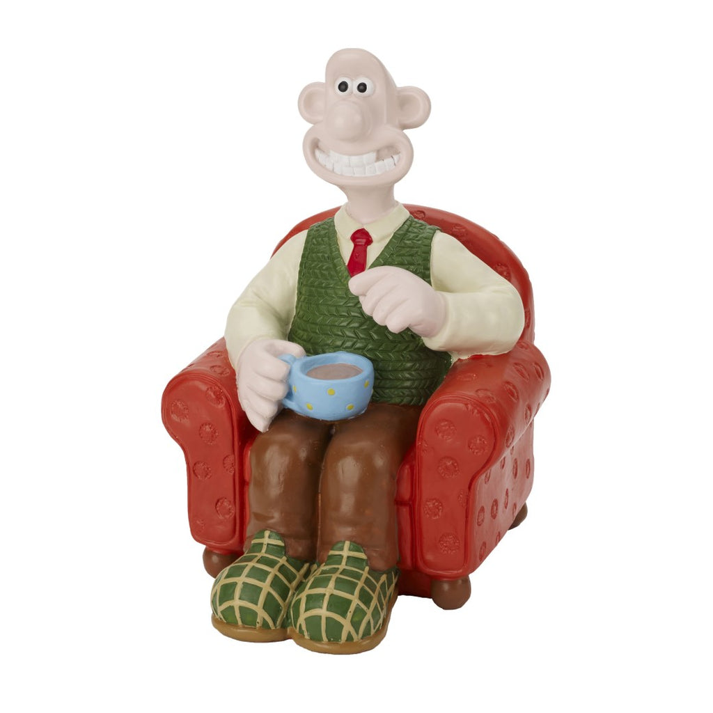 Wallace Armchair Ornament