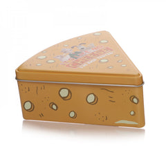 Cheese Storage Tin