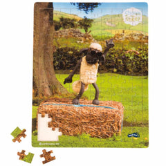 Shaun the Sheep 'Dancing Shaun' Jigsaw Puzzle