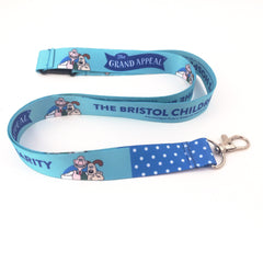 Wallace & Gromit's Grand Appeal Lanyard