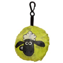 Shaun the sheep foldable bag