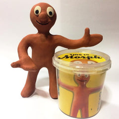 Make Your Own Morph Modelling Tub