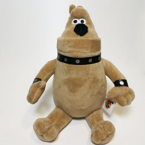 Preston Soft Toy