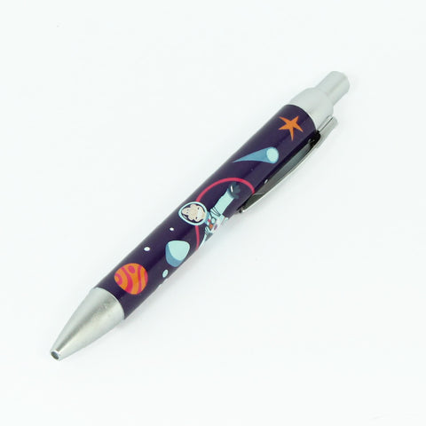 Rocket man Pen
