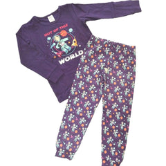 Rocket Man Pyjama Set