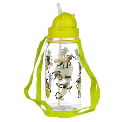 Shaun the sheep children's water bottle