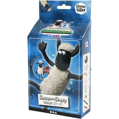 Shaun The Sheep DIY craft kit