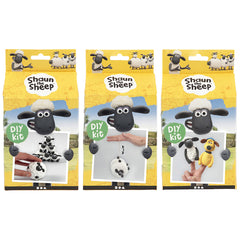 Shaun The Sheep DIY Yo-Yo Craft Kits