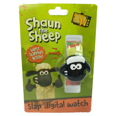 Shaun the Sheep Digital Slap Watch