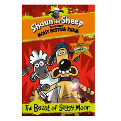 Tales from Mossy Bottom Farm Shaun the Sheep Books