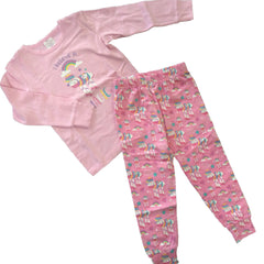 Sparkles the Unicorn Pyjama Set