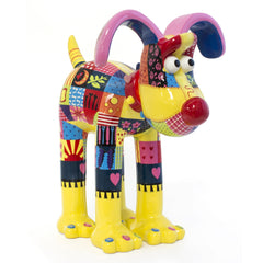 Patch Gromit Figurine
