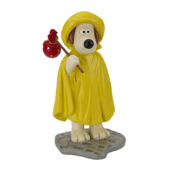 Wallace & Gromit 'The Wrong Trousers' Ornament
