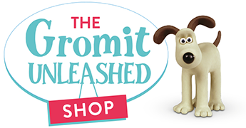Gromit Unleashed Shop