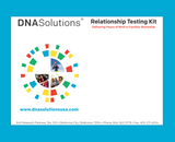 DNA Solutions DNA Paternity Test Kit