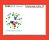 Informational Personal DNA Profile Test Kit