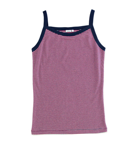 Cami Tank : California