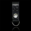 Logo Key Fob by Edison Mfg. Co.