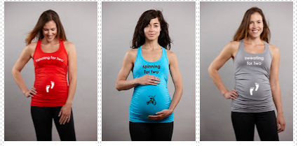 Maternity Workout Clothes – Fun, Functional, and Flattering! On Sale Now!