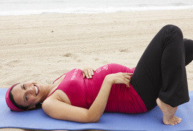 Share the love! Support for Fit, Healthy, Active Pregnancies