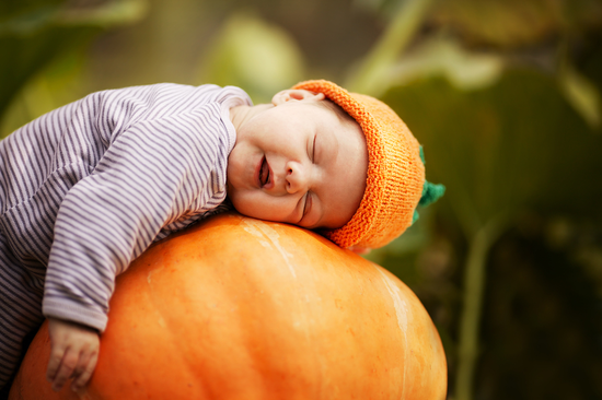 Five Tips for Enjoying Halloween Fun With Your Baby