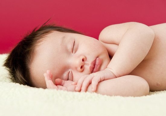 Sleep and Your Baby: What You Need to Know