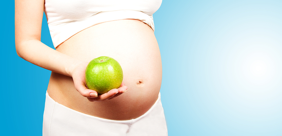 Three Reasons to Go Apple Picking During Your Pregnancy