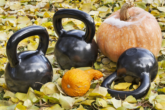 Five Fall Fitness Tips