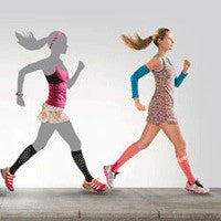 """Stunners"" (stylish runners): Is the rise of cute running gear anti-feminist?"