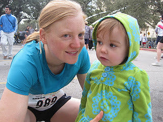 Finding Time To Workout After Baby: One Runner's Approach to PostPartum Fitness