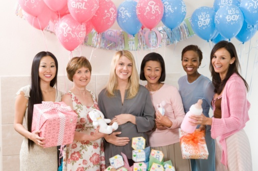 Four Great Baby Shower Gifts For Fit Moms