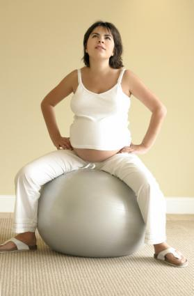 Yoga Maternity yoga trousers Los Angeles