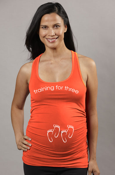 e80b5a64e112e Maternity Workout Clothes for Twins Pregnancy | For Two Fitness ...