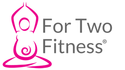For Two Fitness Maternity Activewear