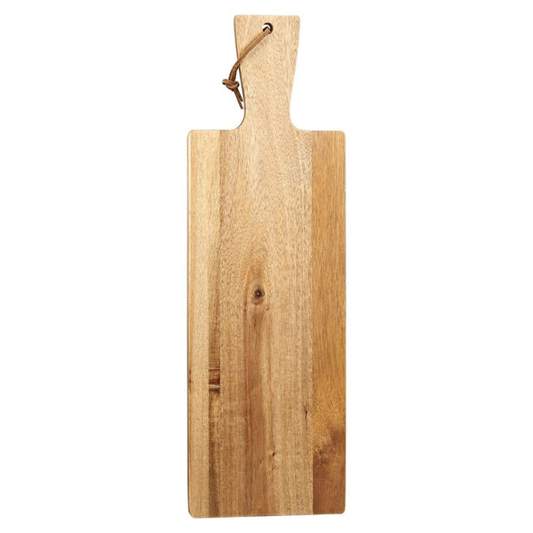 Acacia Wood Bread Board