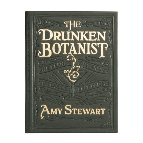 L01235 - The Drunken Botanist