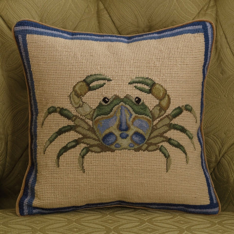F20000 - Crab Pillow