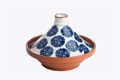 Glazed Tagines