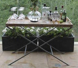 L01460 - Butlers Tray Table