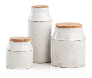 Cantina Canisters