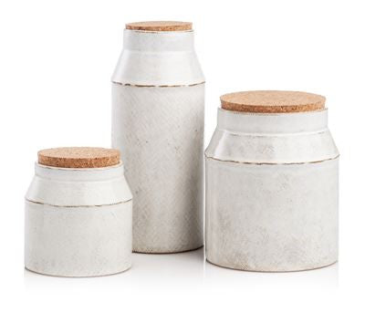 L01355 - Cantina Canisters