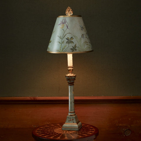 D90000 - Concord Candlestick Lamp