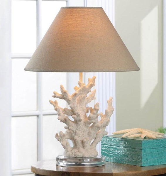 L01605 - Coral Table Lamp