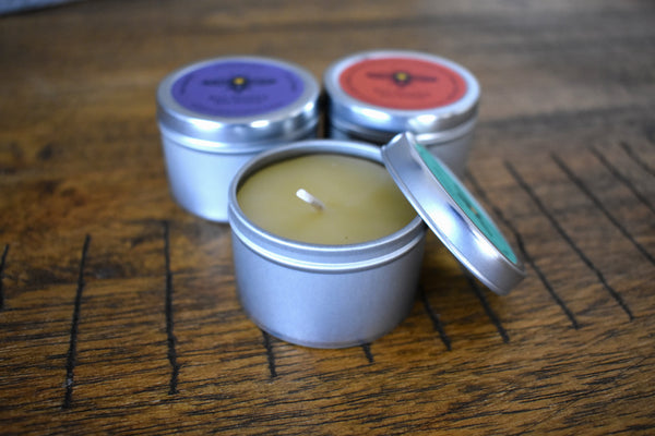 Aromatherapy Candle Gift Package
