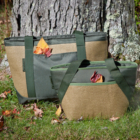 Eco-Cooler Tote