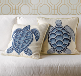 L00105 - Sea Turtle Pillow