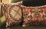 H45210 - Gothic Accent Pillows