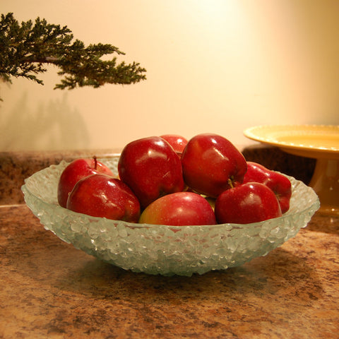 J12000 - Handmade Recycled Glass Bowls