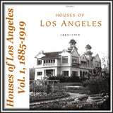 G72230 - Houses of Los Angeles 1885-1935
