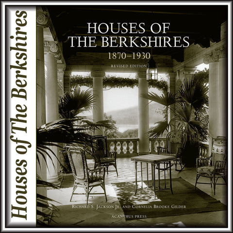 G72200 - Houses of the Berkshires